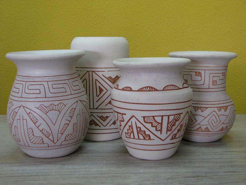 Artesanato Folclorico Da Região Sul ~ Arte indígena e a cer u00e2mica marajoara de Icoaraci PA Babel das Artes