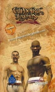 capoeiralegends