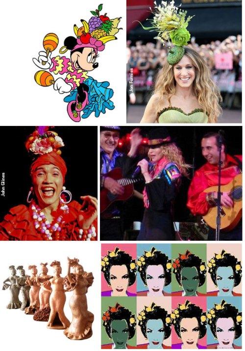 """De Walt Disney a Warhol, de Bangkoc a Nova York, passando pelo Mato Grosso de Baldenir Bezerra... a """"pequena notável"""" inspira o mundo"""
