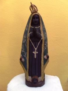 Nossa Senhora de Aparecida - R$ 60 + frete