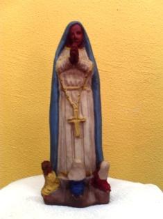 Nossa Senhora de Fátima - R$ 50 + frete