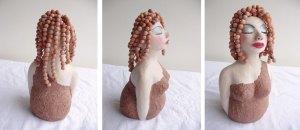 escultura-barro-mara-cavalcanti