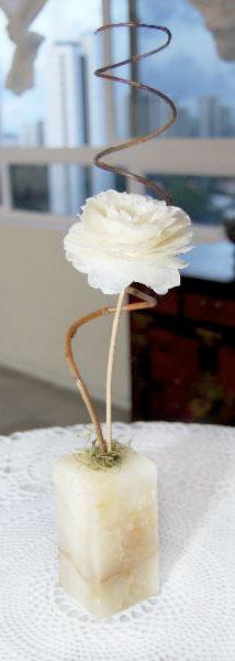 arranjo-flor-escama-peixe-onix