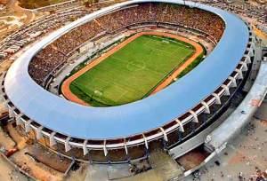 O projeto em Fortaleza inclui complexo esportivo ao redor do estádio.