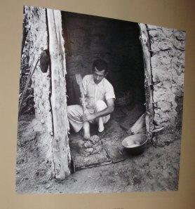 Vitalino nunca se considerou artista, mas inspirou vários