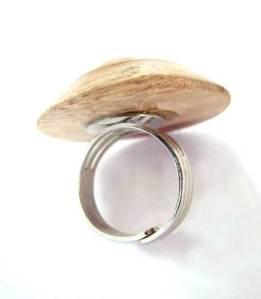 anel jarina e madeira regulável