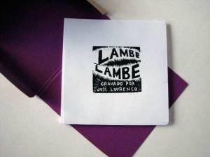 São 15 cenas do cotidiano do Lambe-lambe