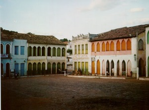 Chapada Diamantina, na Bahia, será restaurada
