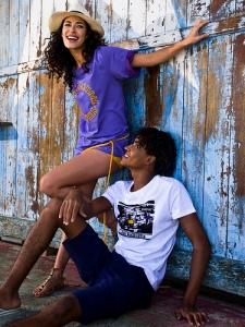 Tudo bom - algodão reciclado Foto: flickr texbrasil