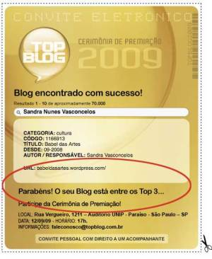 top-blog-babeldasartes