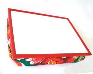 almofada-bandeja para laptop ou notebook