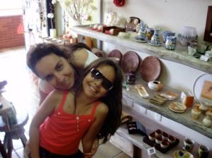 Carla+Pilar
